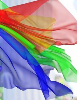 Translucent Fabric Shader