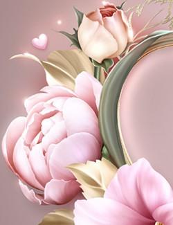 Moonbeam's Sweet Valentine