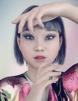 Shihong Nuwa for Genesis 8 Female