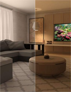 Room Design 01