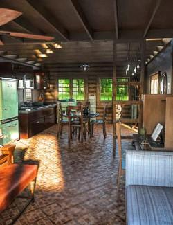 FG Cabin