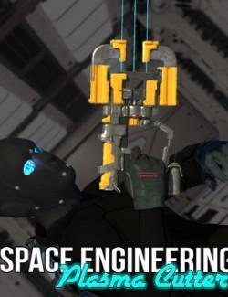 Space Engineering - Plasma Cutter