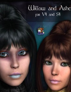 Cym56 Willow/Ashe for V4 and S4