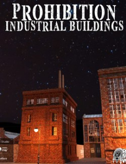 Prohibition Industrial Buildings DS