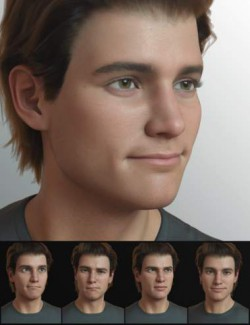The Expression Collection for Michael 8.1
