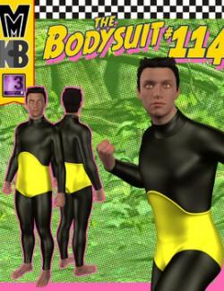 Bodysuit 114 MMKBG3M