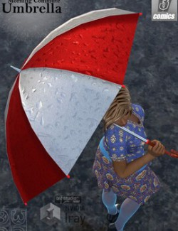 Morning Commute Umbrella