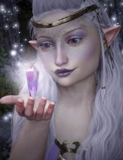 Sefora HD for Genesis 8 Female