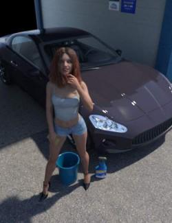 FG Car Wash