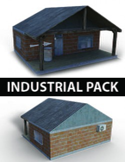 Industrial Pack / Cottage
