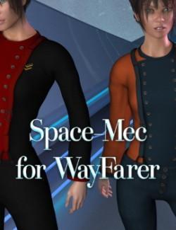 Space-Mec for Wayfarer LaF
