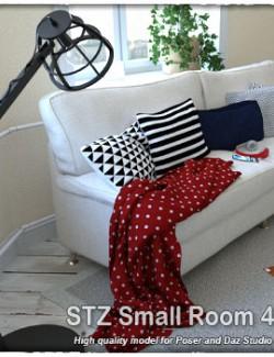 STZ Small room 4