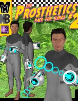 Prosthetics 002 MMKBG3M