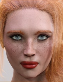 TDT-Ebba for Genesis 8 Female