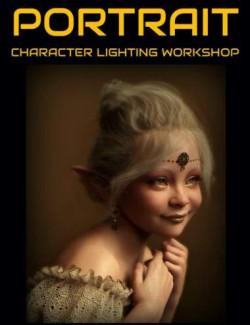 Portrait - Character Lighting Tutorial
