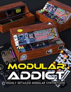 Modular Addict for DS Iray