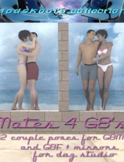 Mates 4 G8's