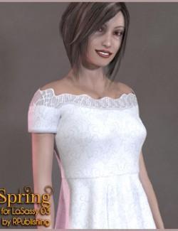 Spring for LaSassy 03
