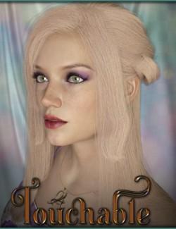 Touchable Arcane Enchantress