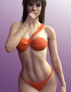 X-Fashion the Feminine Bikini