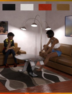 Living Room Gaya
