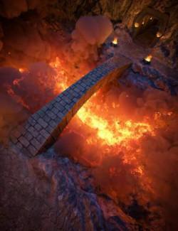 Pyromantix - Beneath Fire Mountain