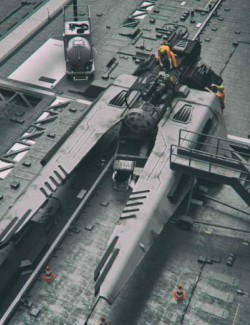 StarShip R02