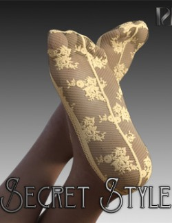 Secret Style 20