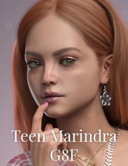 Teen- Marindra for Genesis 8 Female