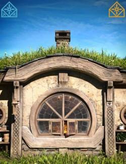 ROG Fantasy Home- Large Room