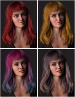 2021-02 Hair Texture Expansion