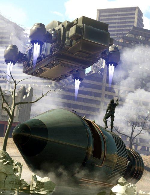Space Explorers Bundle