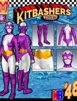 Kitbashers 048 MMG3F