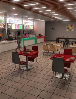 FG Food Court