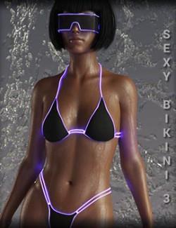 Sexy Bikini 3 For G8F