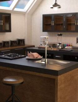 FG Kitchen