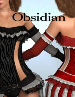 Obsidian for Rebel Her 06