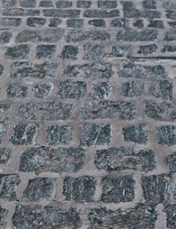 Panoramic Texture Resource: Worn Walls 2