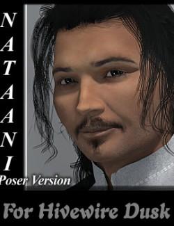 COF Nataani for Dusk - Poser