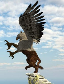 Grypho Hierarchical Poses for the Griffin