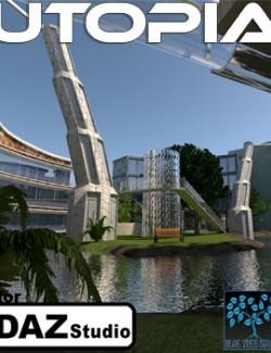 Utopia for Daz Studio