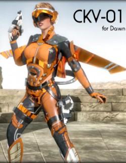 CKV-01 for Dawn