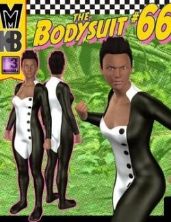 Bodysuit 066 MMKBG3F