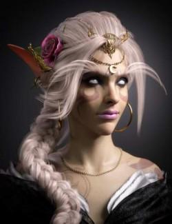 White Priestess 8.1 HD