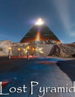 AJ Lost Pyramid