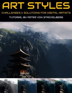 Art Styles: Solutions for Consistent Artwork Styling
