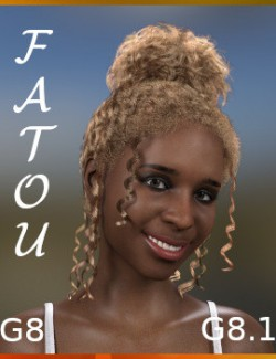 Fatou For G8/G8.1 Female