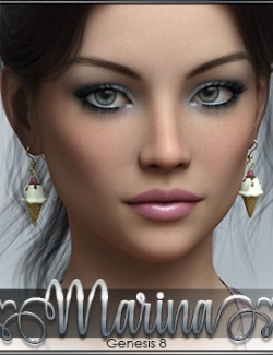 SASE Marina for Genesis 8