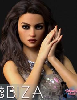 SublimelyVexed Biza for Genesis 8 Females