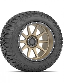 OFF ROAD WHEEL AND TIRE 14- EXTENDED LICENSE